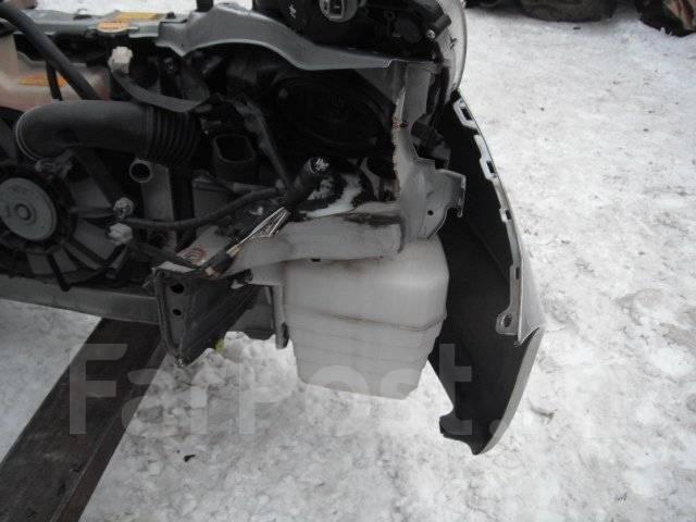 Ноускат. Toyota Prius, NHW20 Двигатель 1NZFXE