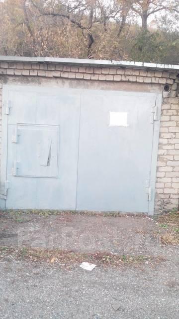 Гаражи кооперативные. Пологая, р-н Пологая, 18 кв.м., электричество, подвал. Вид снаружи