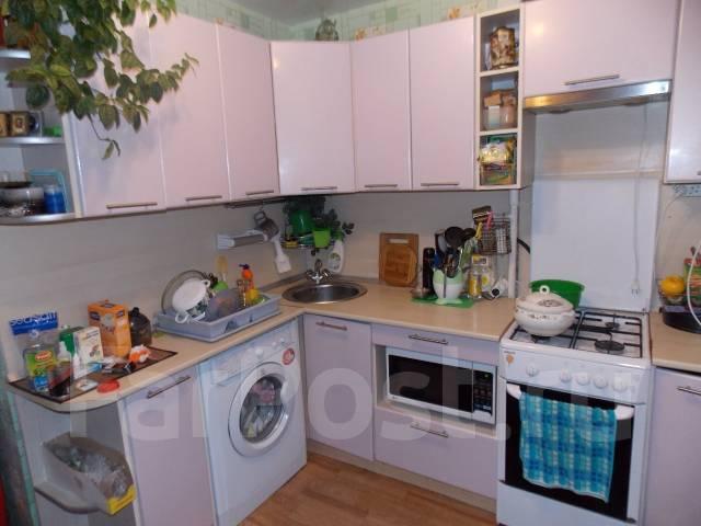 2-комнатная, улица Шевчука 36а. Индустриальный, агентство, 42 кв.м.