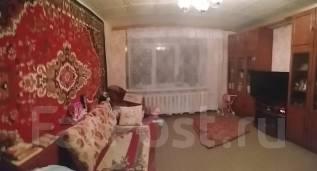 3-комнатная, улица Севастопольская 23. Центральный, агентство, 65 кв.м.