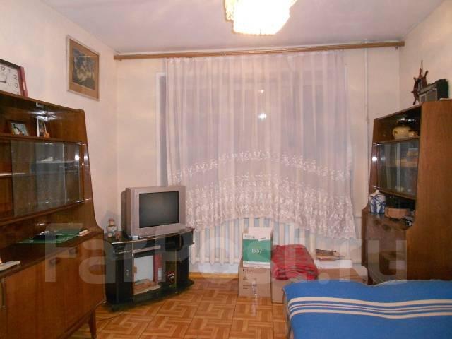 2-комнатная, Нахимовская. Заводскай, агентство, 48 кв.м. Интерьер