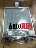 Радиатор охлаждения двигателя. Toyota Passo, QNC10, KGC15, KGC10 Daihatsu Boon Двигатели: K3VE, 1KRFE
