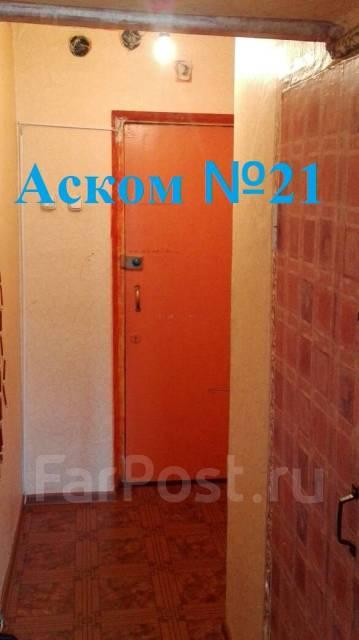 1-комнатная, улица Черемуховая 18а. Чуркин, агентство, 32 кв.м. Прихожая