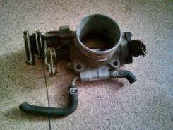 Заслонка дроссельная. Subaru Legacy, BG5 Двигатель EJ20