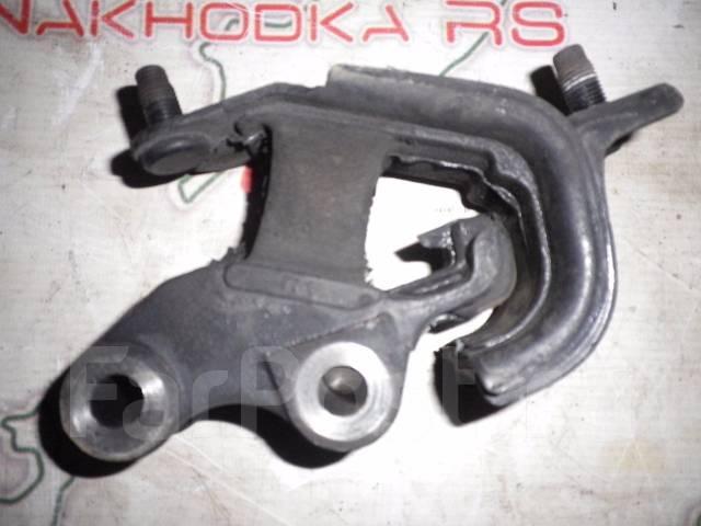 Подушка коробки передач. Honda Accord, CL7, ABA-CL7, LA-CL7 Honda Accord Tourer Двигатели: K20A8, K24A3, K20A6, K24A4, K20Z2, K24A8