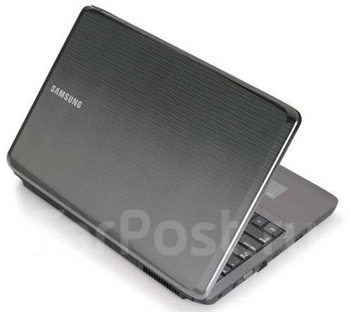 """Samsung R525. 15.6"""", 2,3ГГц, ОЗУ 3072 Мб, диск 160 Гб, WiFi, Bluetooth, аккумулятор на 2 ч."""