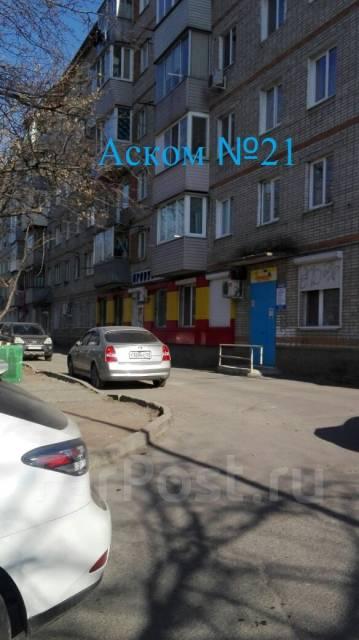 1-комнатная, улица Черемуховая 18а. Чуркин, агентство, 32 кв.м. Дом снаружи