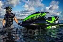 Kawasaki Ultra. 310,00л.с., Год: 2016 год. Под заказ