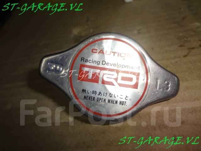 Крышка радиатора. Toyota: Caldina, Celica, Carina ED, Corona Exiv, Curren Двигатели: 21RC, 18RC