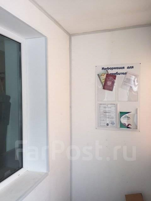 Работающий бизнес с помещением. Улица Гагарина 8, р-н 66 квартал, 70 кв.м.
