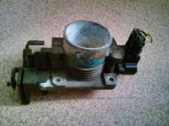 Заслонка дроссельная. Mazda MPV, LW5W Двигатель GY