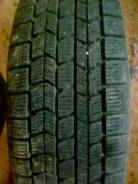 Dunlop Graspic DS3. Зимние, без шипов, износ: 20%, 1 шт
