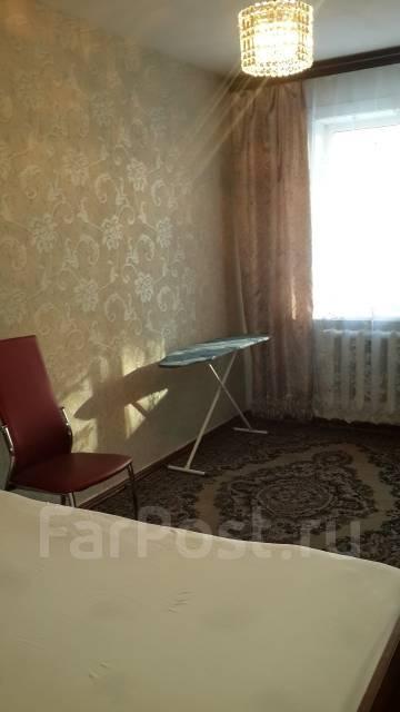 2-комнатная, улица Юности 12. Индустриальный, частное лицо, 44 кв.м.