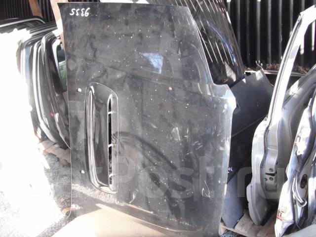 Капот. Subaru Forester, SG5 Двигатель EJ205