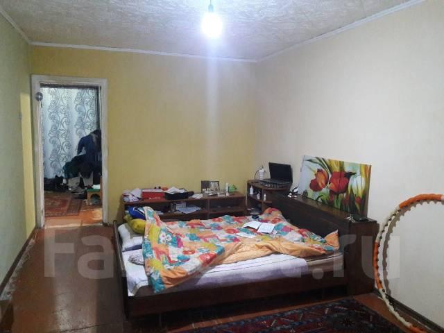 2-комнатная, улица Парижской Коммуны 31к2. агентство, 49 кв.м.