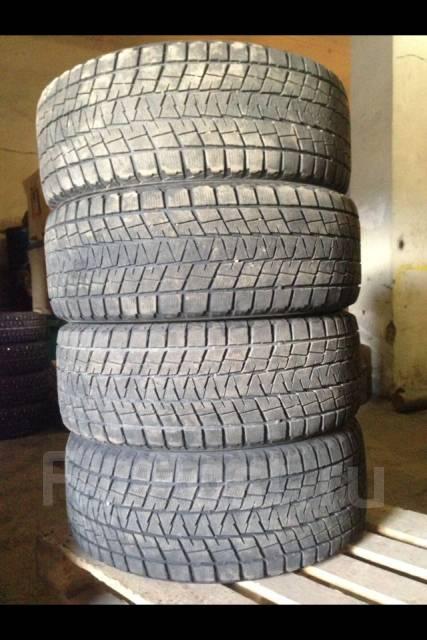 Bridgestone Blizzak DM-V1. Зимние, износ: 20%, 4 шт