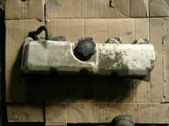 Крышка головки блока цилиндров. Toyota Land Cruiser Prado, LJ78, LJ78G, LJ78W Двигатель 2LTE