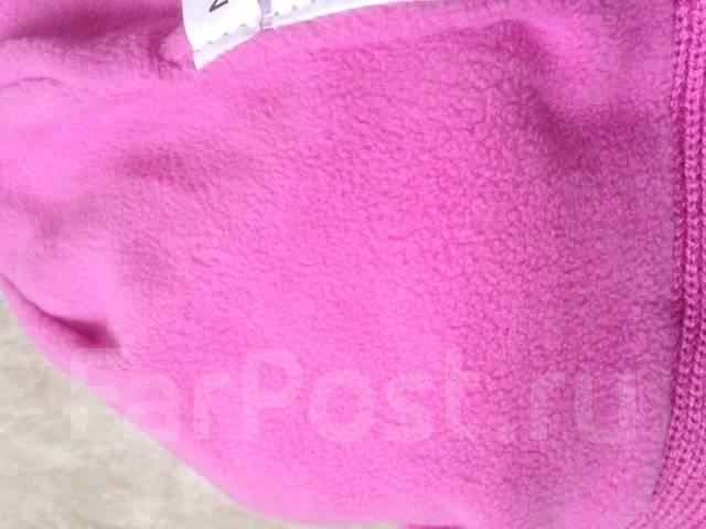 Шапка и перчатки. Рост: 104-110, 110-116, 116-122, 122-128, 128-134, 134-140 см