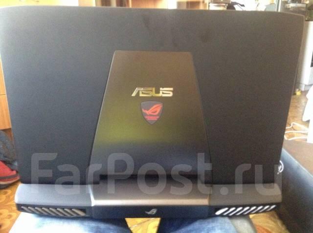 Asus. 2,6ГГц, ОЗУ 4096 Мб, диск 2 000 Гб, WiFi, Bluetooth