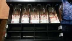 Ящики денежные.