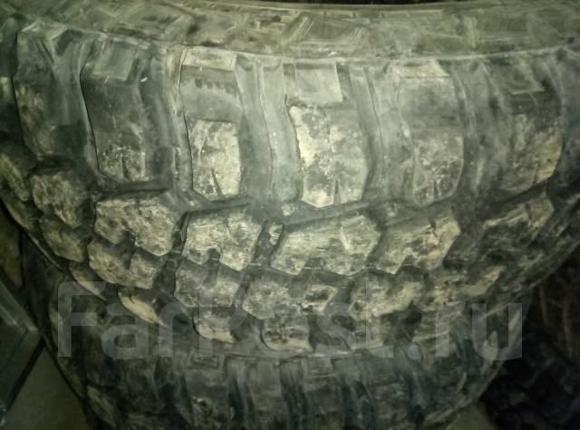 Продам грязевую резину. 8.0x15 ET-22