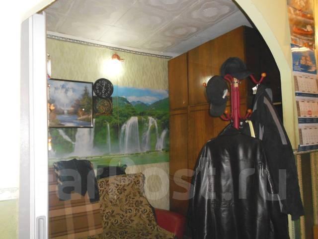 2-комнатная, Владивостокская. Ленинской, агентство, 61 кв.м.