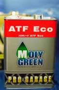 Moly Green. Вязкость ATF, синтетическое