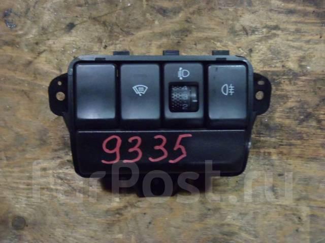 Корректор фар. Subaru Forester, SG5 Двигатель EJ205
