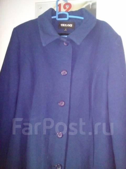 Пальто. 54