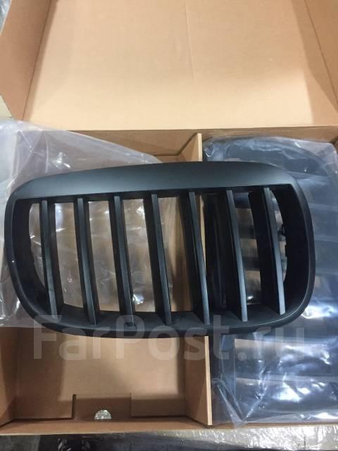 Решетка радиатора. BMW X6, E71 BMW X5, E70