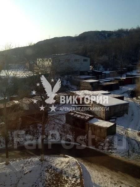1-комнатная, улица Карьерная 26. Снеговая, агентство, 28 кв.м. Вид из окна днем