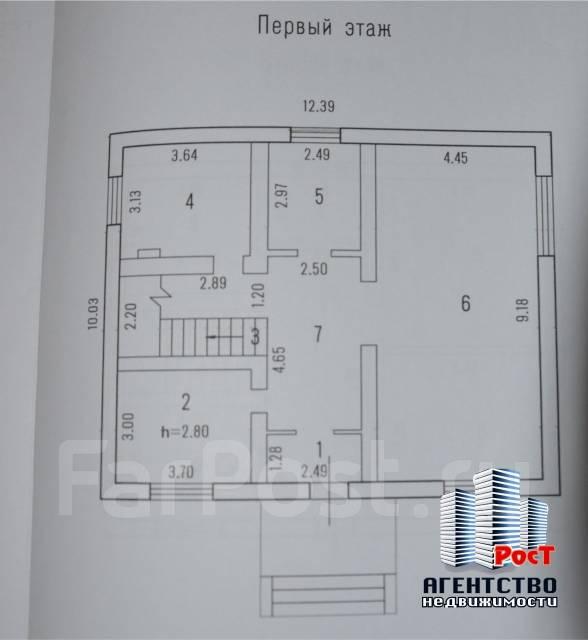Добро пожаловать в микрорайон Светлогорье!. Улица Малиновая, 0, р-н Светлогорье, площадь дома 184 кв.м., скважина, электричество 15 кВт, отопление эл...