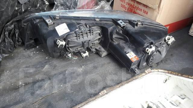 Фара. Mazda Atenza, GY3W Двигатель L3VE