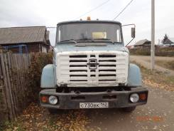 Коммаш КО-520. Ассенизатор ЗИЛ КО-520