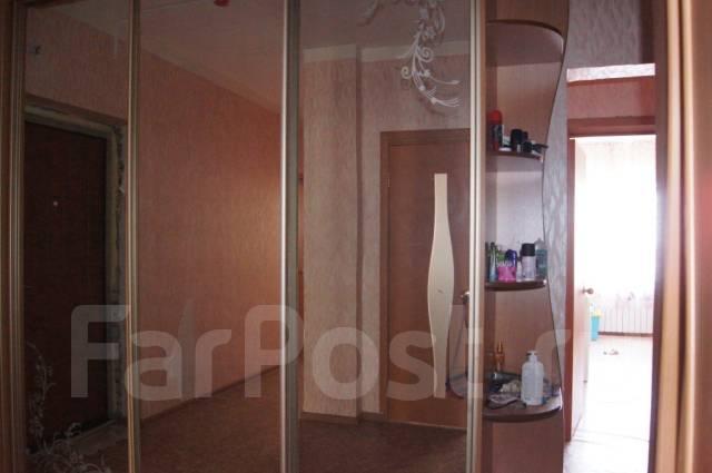 2-комнатная, улица Карла Маркса 99а. Железнодорожный, агентство, 64 кв.м.