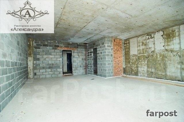 2-комнатная, улица Сабанеева 16в. Баляева, агентство, 59 кв.м. Интерьер