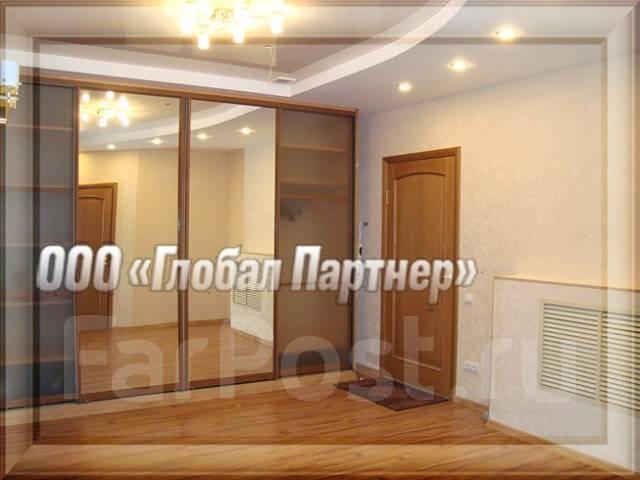 2-комнатная, улица Станюковича 3. Эгершельд, агентство, 76 кв.м. Прихожая