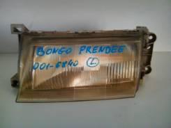 Фара. Mazda Bongo Friendee, SGEW Двигатель FEE