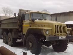Урал 5557. Продается , 11 000 куб. см., 10 000 кг.