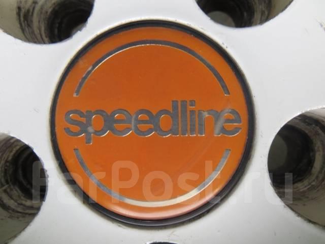 Speedline. 7.0x16, 5x100.00, ET48, ЦО 61,0мм.