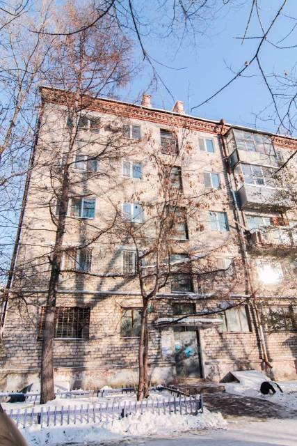 1-комнатная, проспект Мира 9. центральный, агентство, 31 кв.м.