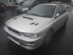 Subaru Impreza WRX. GF8, EJ205