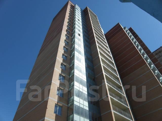 1-комнатная, улица Павловича 5. Индустриальный, агентство, 39 кв.м.