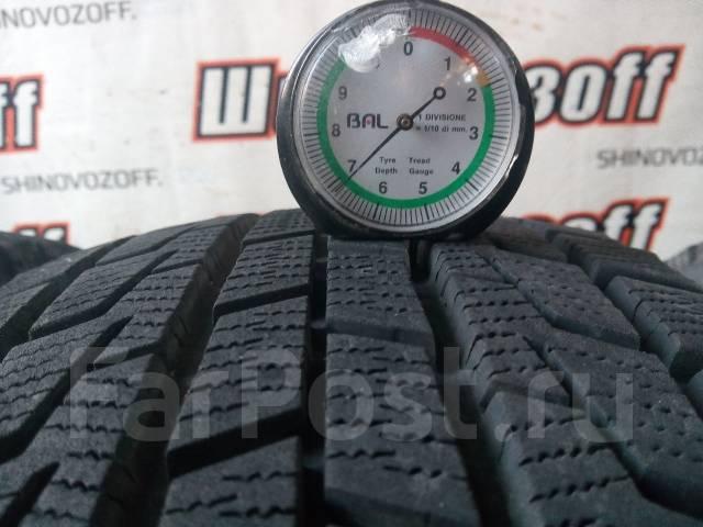 Bridgestone Blizzak Revo1. Зимние, без шипов, 2004 год, износ: 10%, 4 шт
