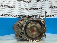 Автоматическая коробка переключения передач. Nissan Qashqai, J10, J10E Двигатель MR20DE