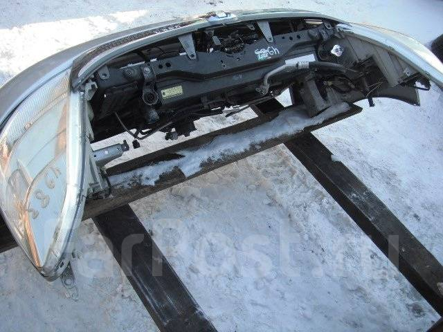Ноускат. Toyota Isis, ANM15G Двигатель 1AZFSE