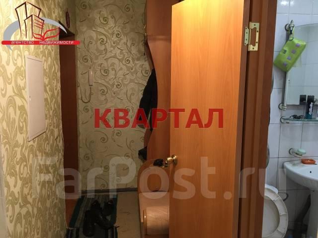 1-комнатная, улица Борисенко 68. Борисенко, агентство, 34 кв.м.