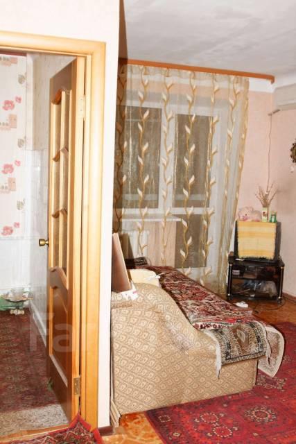2-комнатная, улица Тургенева 62. Центральный, агентство, 43 кв.м.