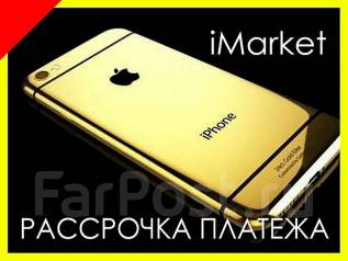 Apple iPhone 6 64Gb. Б/у