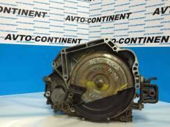 Автоматическая коробка переключения передач. Honda Edix, BE3 Двигатель K20A